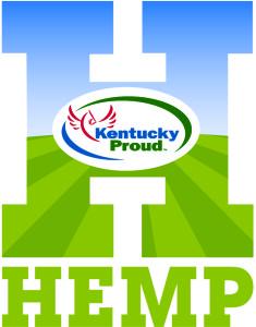 KY Proud Hemp Logo