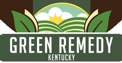 Green Remedy Logo