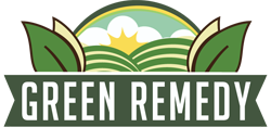 Green Remedy, Inc. Logo