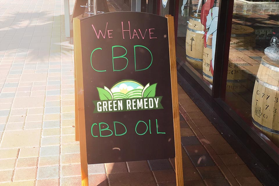 How to Shop for CBD Oil Products