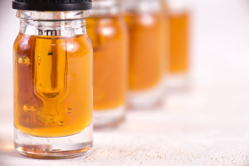 Is CBD Oil Dangerous?