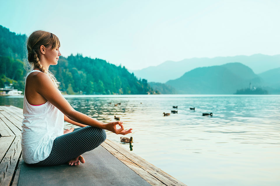 Tips and Tricks to Meet Your Wellness Goals